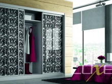 Garderoob Luxe by Alvic (2)